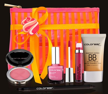 Colorbar Limited Edition Makeup Set