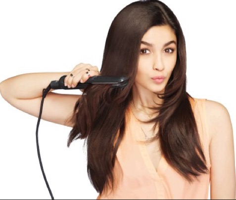 Philips HP8303 Selfie Straightener Hair Straightener
