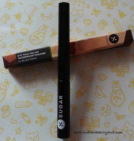 Fab Bag July 2015 Review2