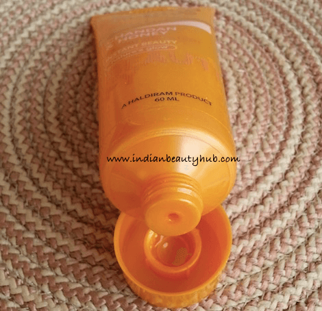 Kallos Chandan & Honey Beautify Facial Cleanser Review