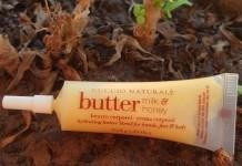 Cuccio Naturale Butter Blend Milk & Honey Review