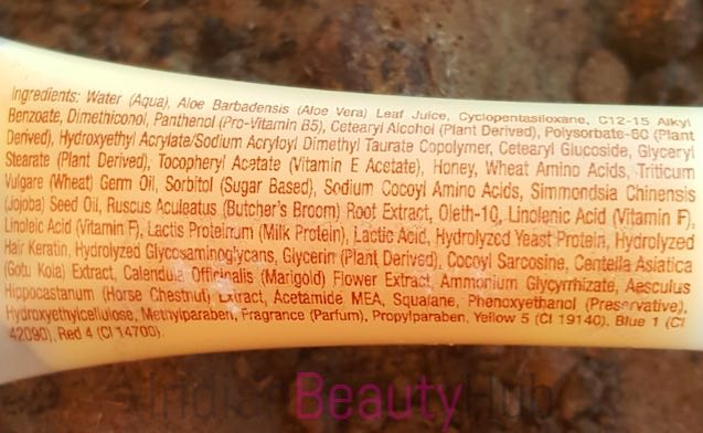 Cuccio Naturale Butter Blend Milk & Honey Review_2