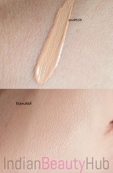 Maybelline Fit Me Concealer Review - 10 Light