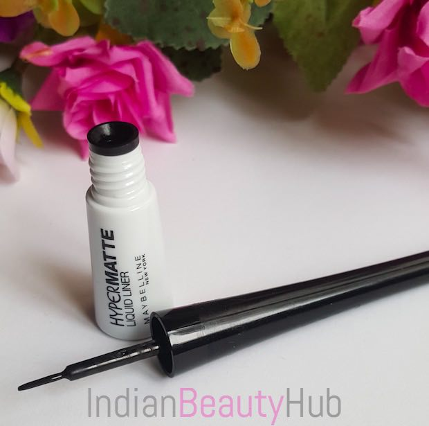 Maybelline Hyper Matte Liquid Liner Review_1
