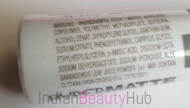 Maybelline Hyper Matte Liquid Liner Review
