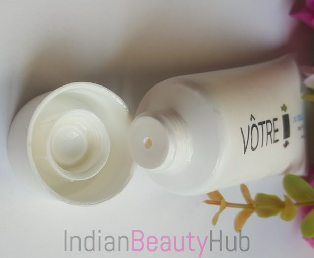 votre 3 in 1 creme cleanser review_4