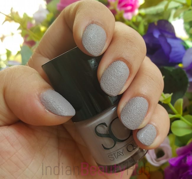 Stay Quirky Nail Paint Review_0