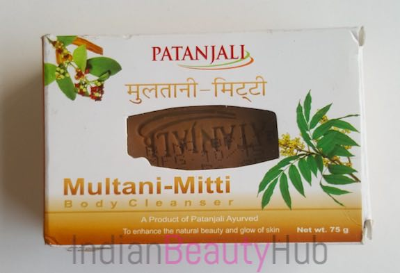 Patanjali Soap Review_3