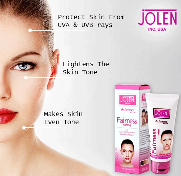 jolen fairness creme