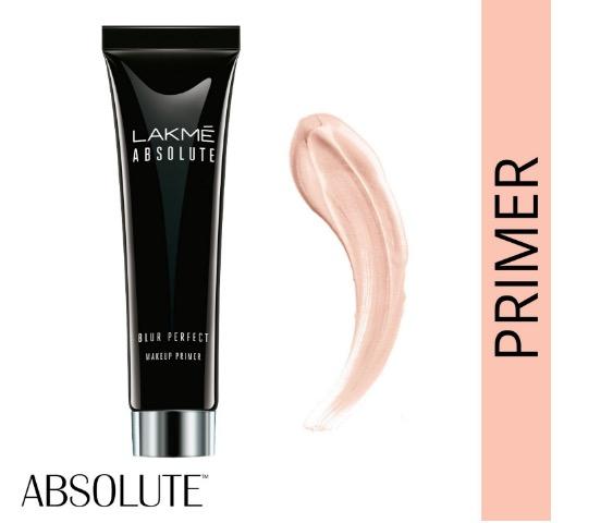 Lakme Absolute Blur Perfect Makeup Primer