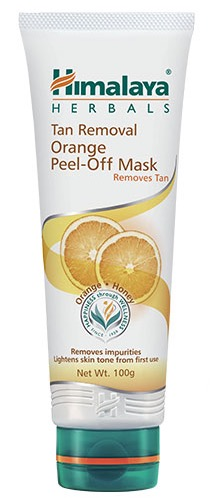 himalaya tan-removal-orange-peel-off mask