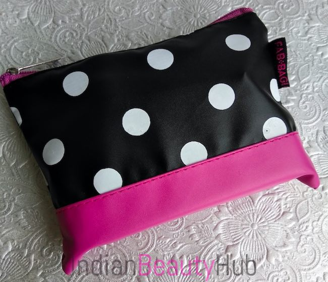 Fab Bag August 2016 Unboxing & Review_8