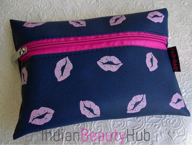 Fab Bag July 2016 Review_6