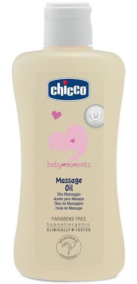 Top 10 Best Massage Oils for Babies in India - Price & Buy Online