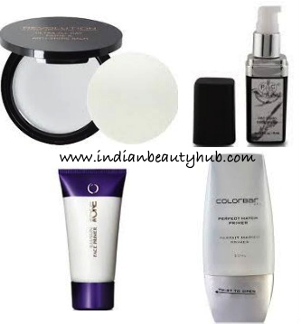 Top 10 Best Face Primers Under Rs 1000 Dry Oily Sensitive Skin