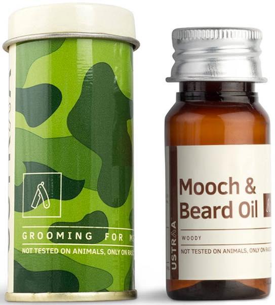 Best Beard Oils In India Men Mustache Amp Beard Growth And