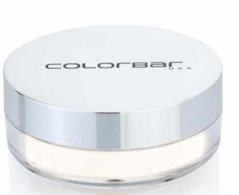 Colorbar Sheer Touch Mattyfying Loose Powder
