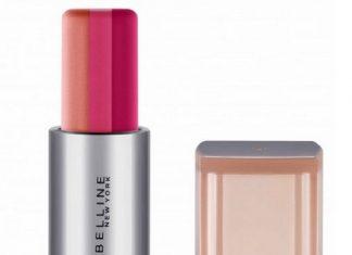 Maybelline New York Color Sensational Lip Flush Just Bitten rasberry smoothie
