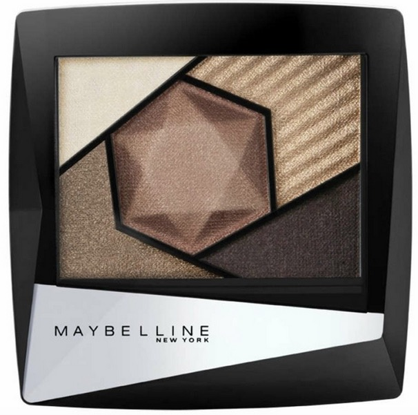 Maybelline Color Sensational Satin Eyeshadow - Glamourous Gold