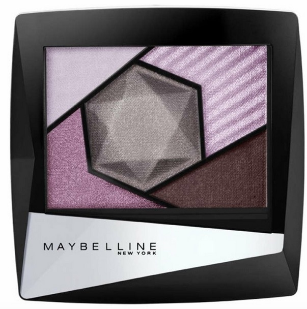 Maybelline Color Sensational Satin Eyeshadow - Sensuous Pink