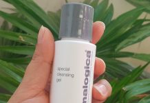 Dermalogica Special Cleansing Gel Review