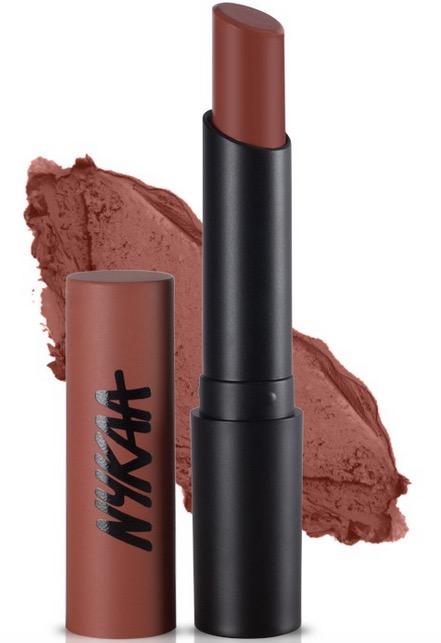 Nykaa Paintstix Lipstick Nude Spice