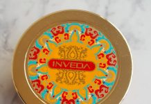 INVEDA D Tan Scrub Review