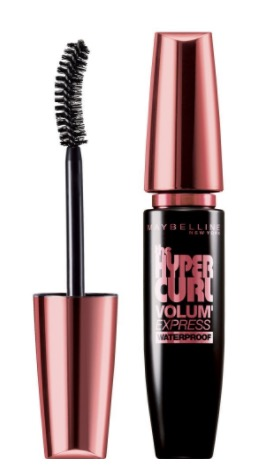 Maybelline Hyper Curl Volum Express Mascara