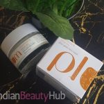 Plum Chamomile & White Tea Glow Getter Face Mask Review