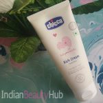 Chicco Baby Moments Rich Cream Review