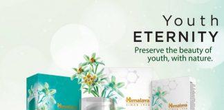 Himalaya Youth Eternity Day Cream, Night Cream and Under Eye Cream