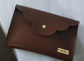 The Flawless & Fierce August Fab Bag