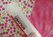Enliven Natural Fruit Extracts Raspberry & Red Apple Conditioner Review