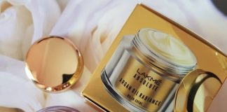 Lakme Absolute Argan Oil Radiance Oil-in-Creme SPF 30 PA++ Review