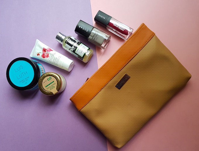 The 'All She Needs' June Fab Bag Review