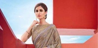 Ideal saree fabrics for different seasons