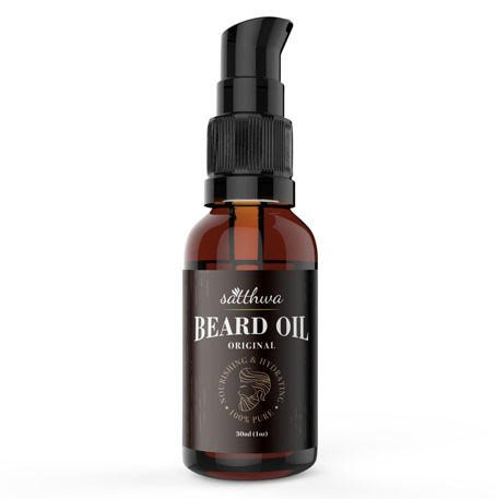 Satthwa Beard Oil