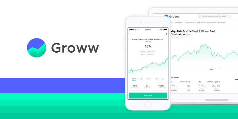 Groww App Review