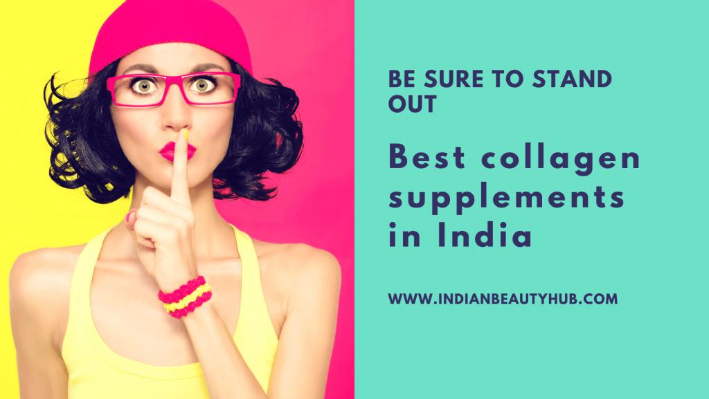 Best Collagen Supplement in India